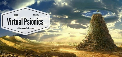 Virtual-Psionics