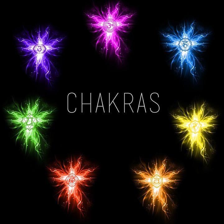 Root Chakra And Emotional Healing