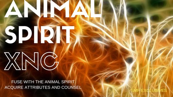 SMF's Animal Sprit Sigil