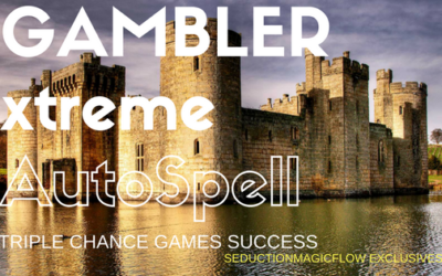 SMF's The Gambler Xtreme Sigil