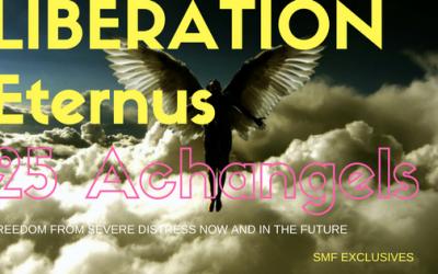 Liberation Eternus 25 Archangels Autospell