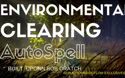 Environmental Clearning XSigils AutoSpell