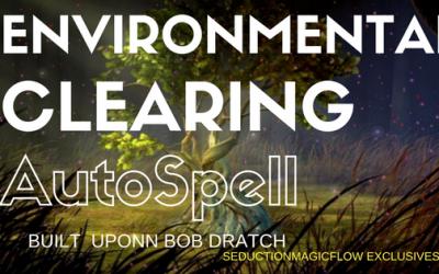 Environmental Clearning XSigils AutoSpell