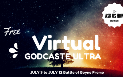 Battle of Boyne Promo July 9th till July 12th