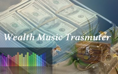 Music Wealth Trasmuter