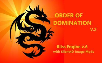Order of Domination v.2