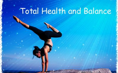 Total Balance And Health