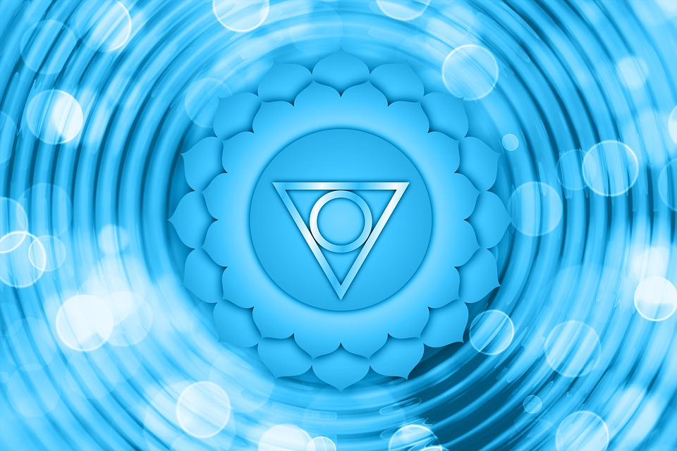Throat Chakra Healing Mp3 and Audio Talisman