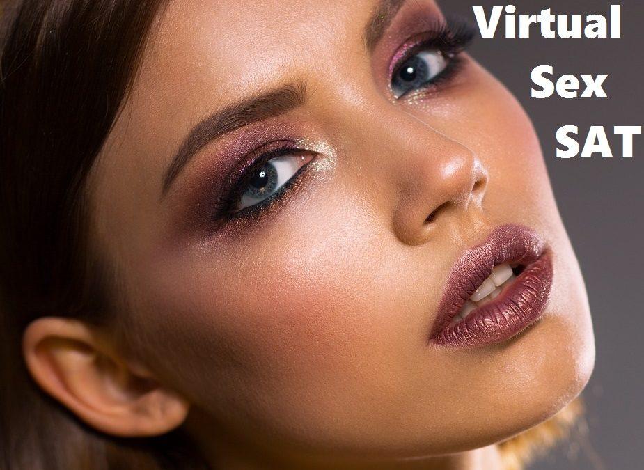 Virtual GirlFriend_vol.1_SAT (Silent Audio Talisman)