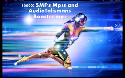 1000x SMF's Mp3s and Audio Talismans Booster