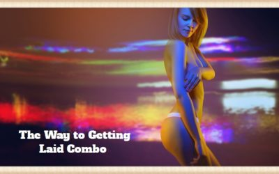 The Way to Getting Laid Combo Mp3s and AT3