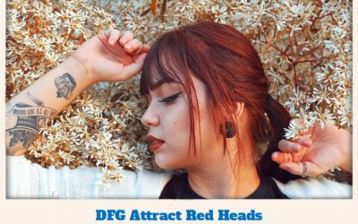 Digital Fantasy Girls – Attract Red Heads