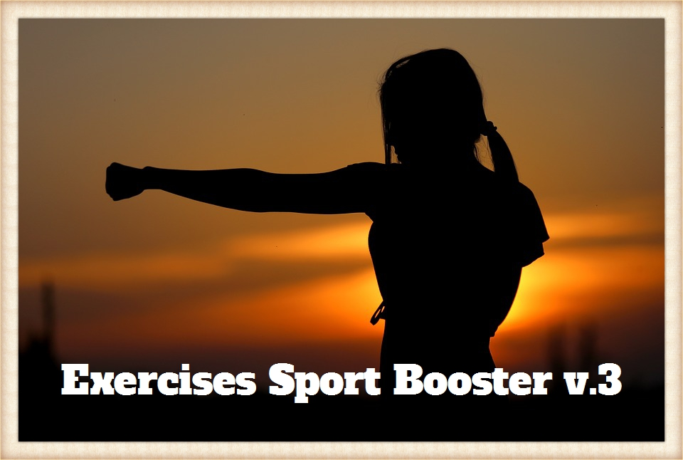 Exercises Sport Booster v.3