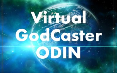 Virtual GodCaster ODIN