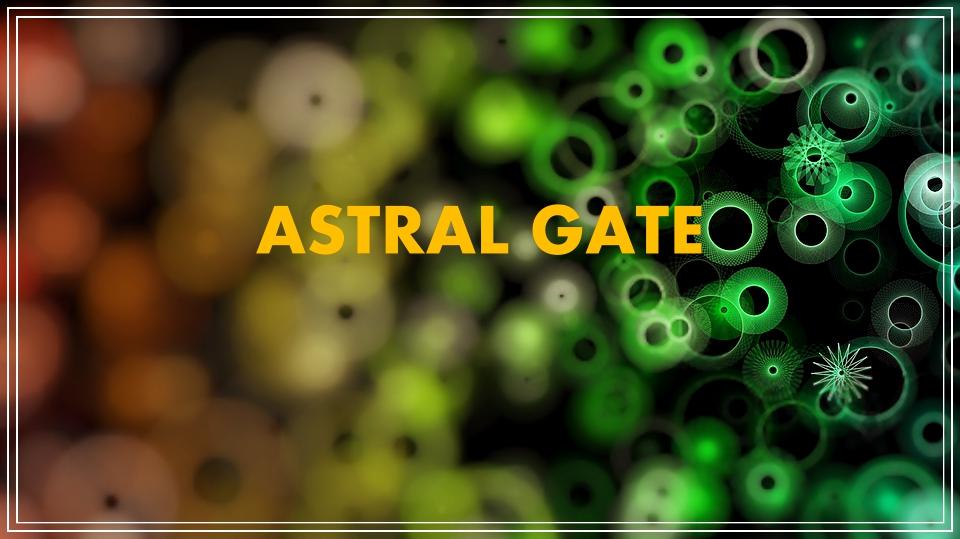 Astral Gate XSigil