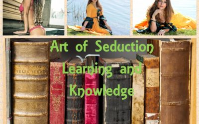 Art of Seduction Learning and Knowledge – Silent Bliss Knowledge (ebook into mp3)
