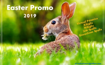 Easter Promo 2019