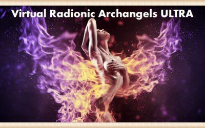 Virtual Radionic Archangels ULTRA