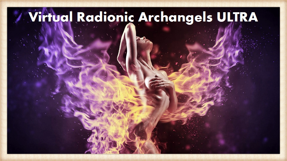 Virtual Radionic Archangels ULTRA