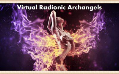 Vradionic Archangels