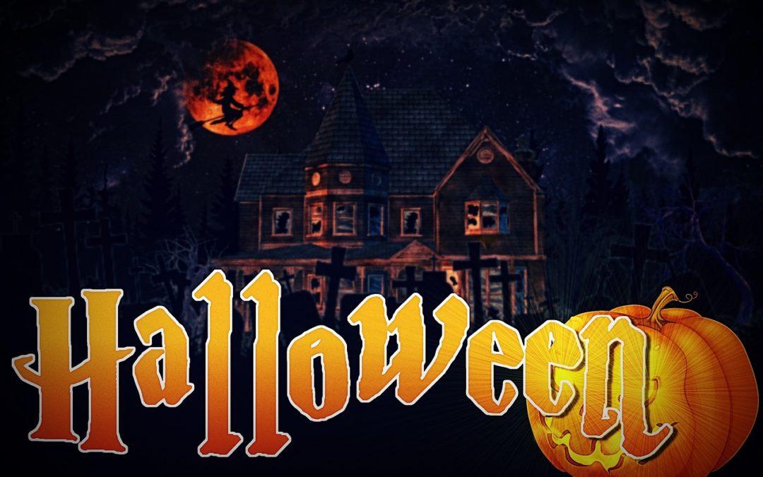 Halloween Promo till 6 Nov 2019*