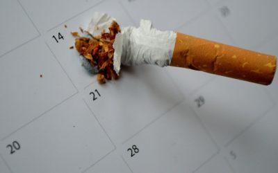 Remove Smoking Habit