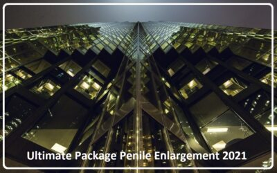 'PE' Ultimate Package 2021 – Penile Enlargement MP3s and ATs
