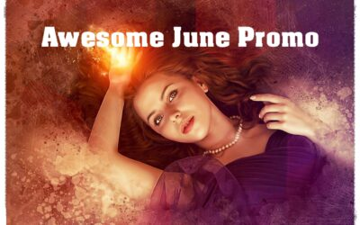 Awesome June 2021 Promo