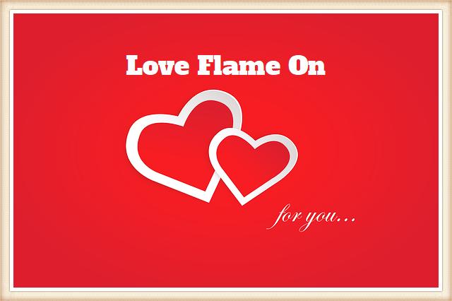 Love Flame On XSigil